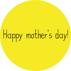 Happy Mother's Day from Loog Guitars