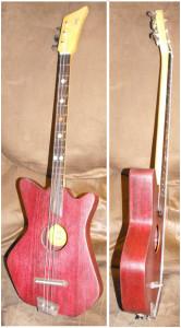Jen's Loos Guitar