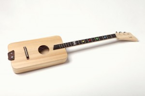 Loog Guitars - The Loog I