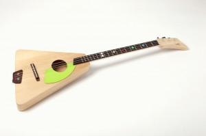 Loog Guitars - Loog III
