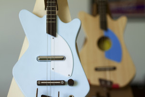 The Electric Loog Guitar