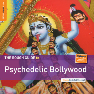 Psychedelic Bollywood