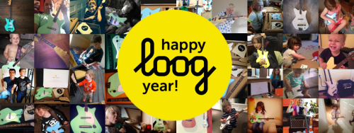 Happy Loog Year