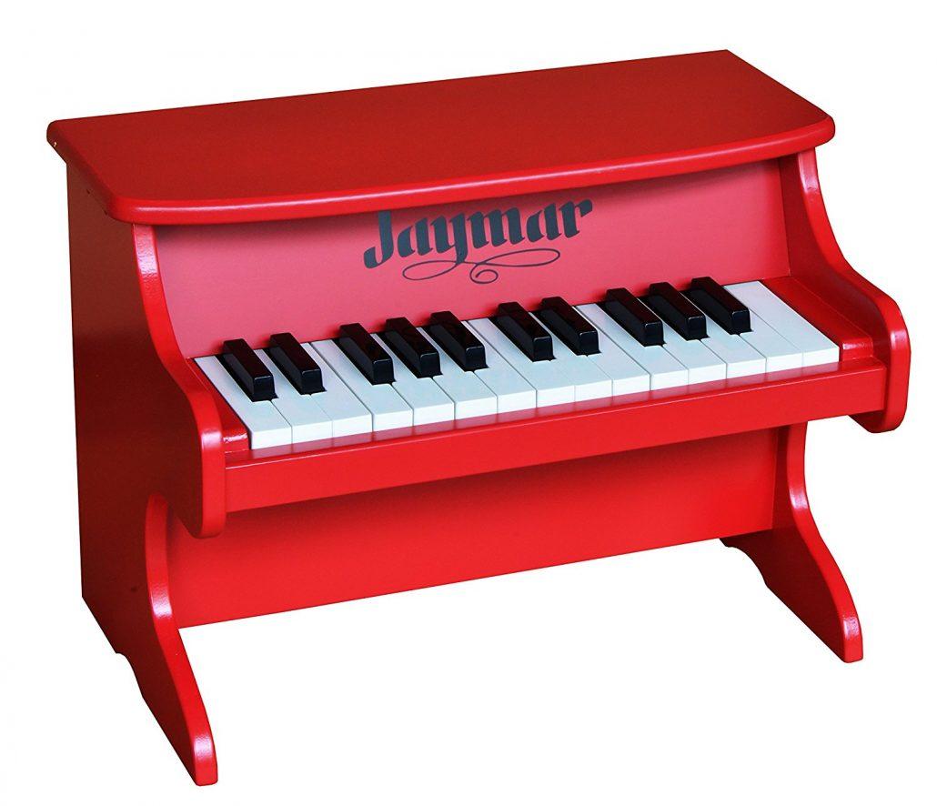 Jaymar tabletop piano