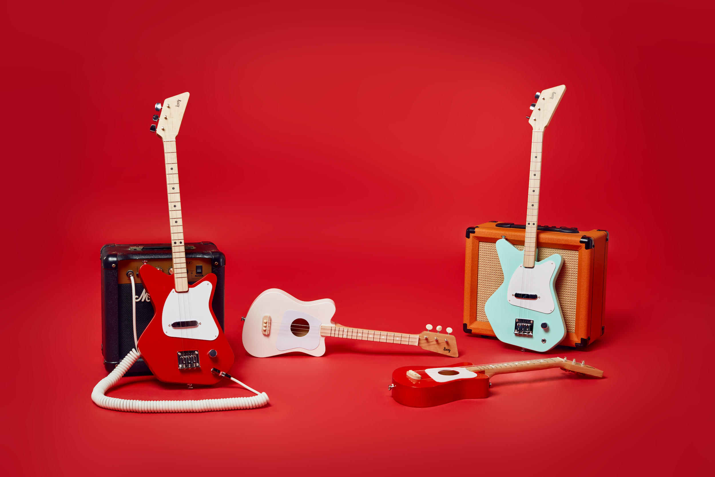 6 Best Musical Instruments for Toddlers