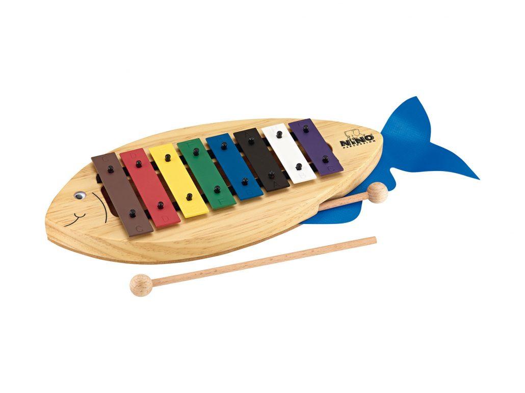 Glockenspiel by NINO